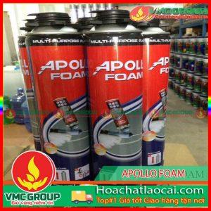 APOLLO FOAM- HCLC