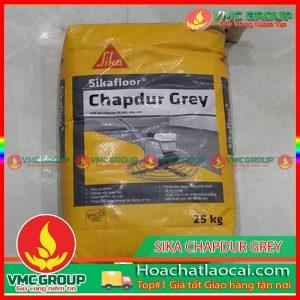 SIKAFLOOR CHAPDUR GREY- HCLC