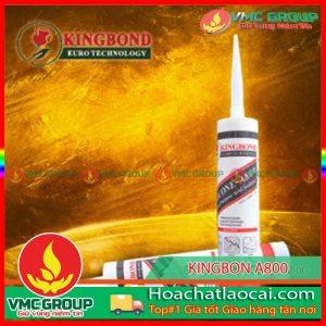 SILICONE KINGBON A800 – KEO SILICONE AXIT (GP) HCLC