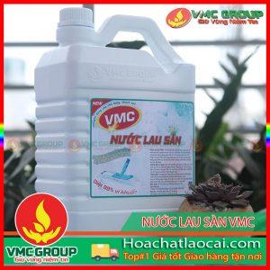 NƯỚC LAU SÀN VMC CAN 10 LIT- HCLC