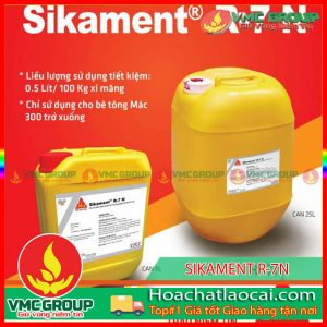 SIKAMENT R- 7N- HCLC