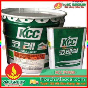 CHẤT TRÁM KCC PU9330- HCLC