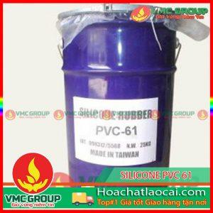 SILICON PVC 61 HCLC