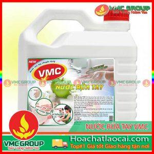 NƯỚC RỬA TAY VMC CAN 10 LIT HCLC