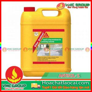SIKA ANTISOL S- HCLC
