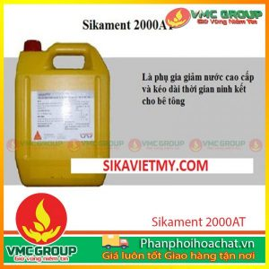 SIKAMENT 2000AT- HCLC