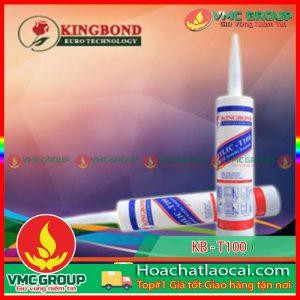 KEO SILICONE KINGBOND T100 – HCLC