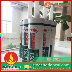 KEO SILICONE KINGBOND T500 – HCLC