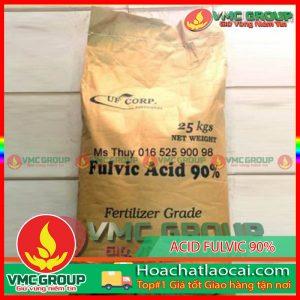 ACID FULVIC 90% HCLC