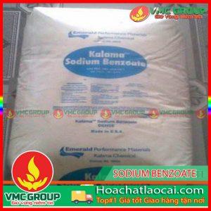 SODIUM BENZOATE- HÀNG MỸ HCLC
