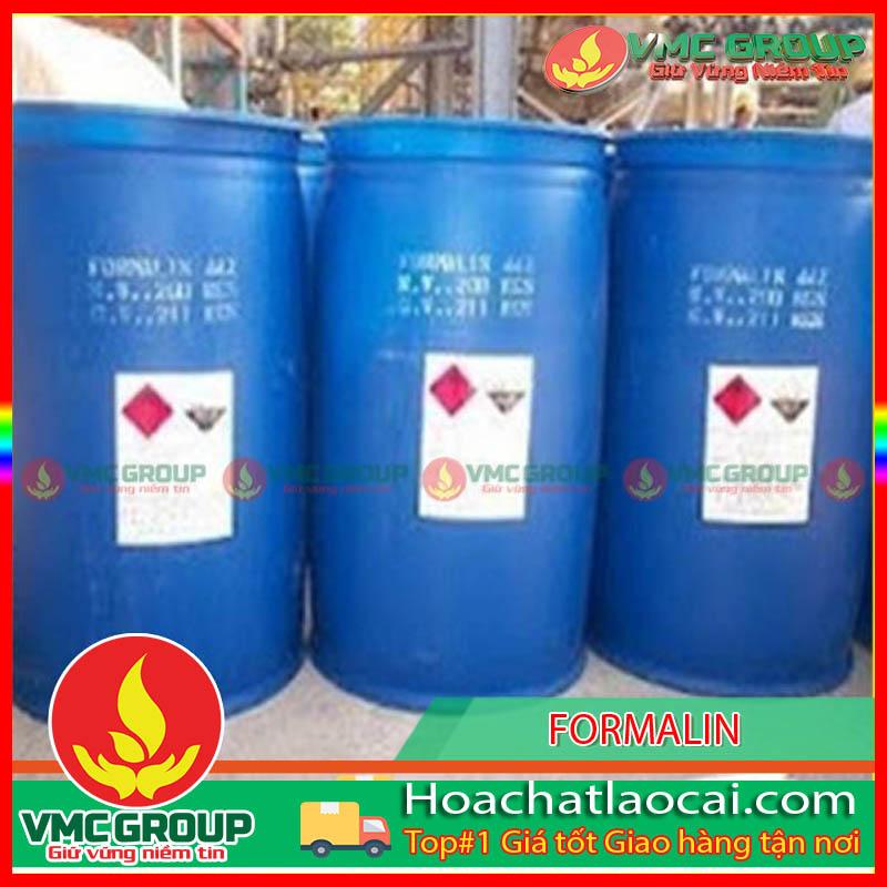FORMALIN FOCMON CH2O HCLC
