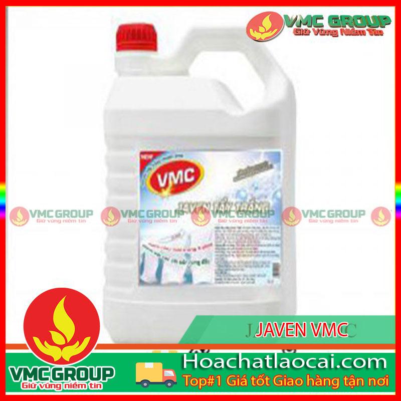 NƯỚC JAVEN TẨY TRẮNG VMC- HCLC
