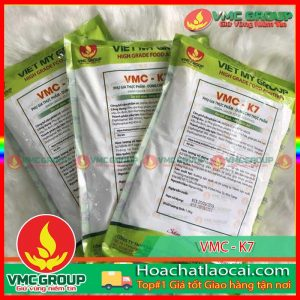 VMC K7- TẠO GIÒN DAI- HCLC
