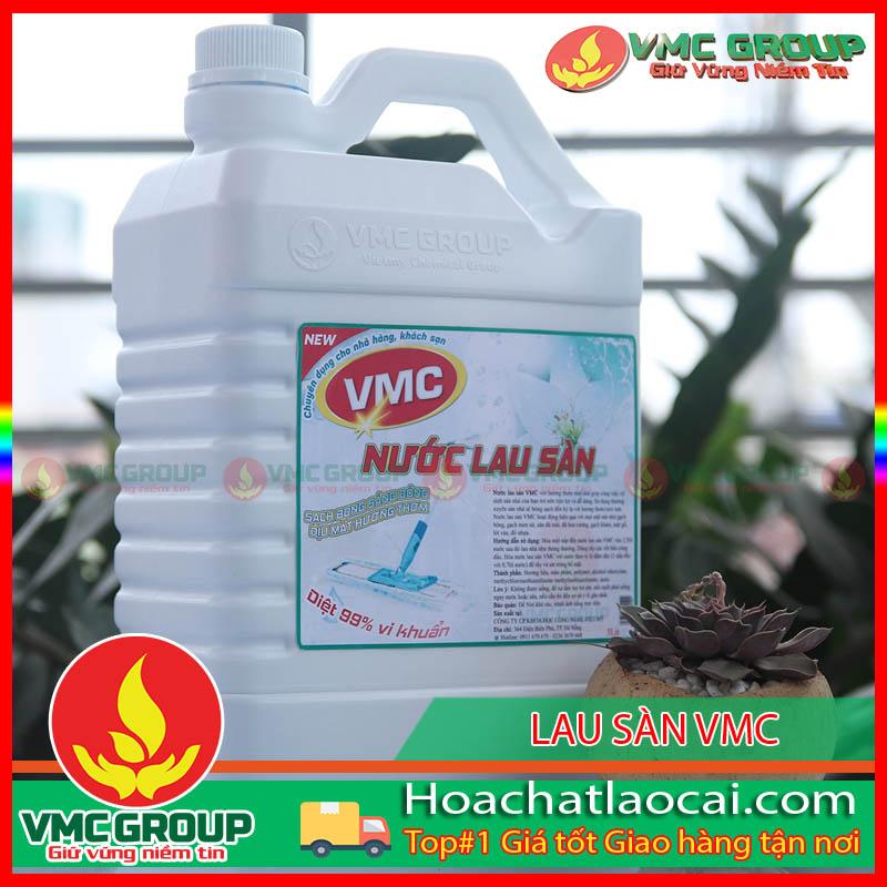 NƯỚC LAU SÀN VMC- HCLC