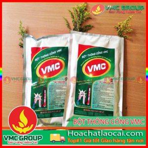 BỘT THÔNG CỐNG VMC -HCLC