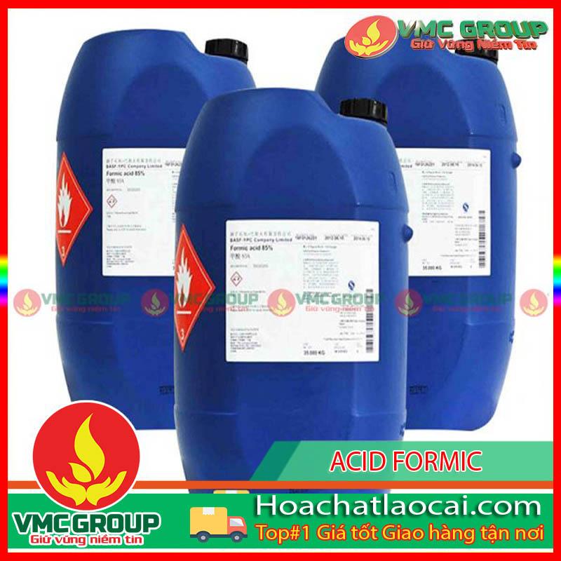 AXIT FORMIC – CH2O2 HCLC