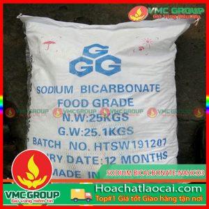 SODIUM BICACBONATE-NAHCO3 (TRUNG QUỐC) HCLC