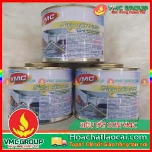 SIÊU TẨY SƠN VMC HCLC