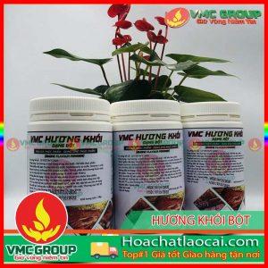 HƯƠNG KHÓI VMC- HCLC